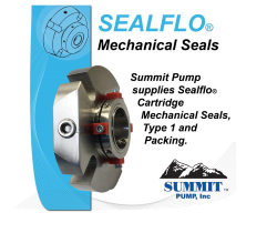 Sealflo mechanical seal