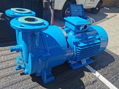 Industrial Pumps SA 11