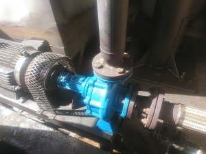 Industrial Pumps SA 15