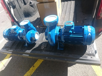 Industrial Pumps SA 19