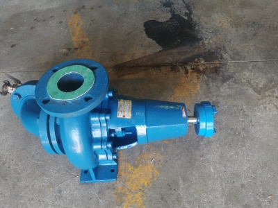 Industrial Pumps SA 7