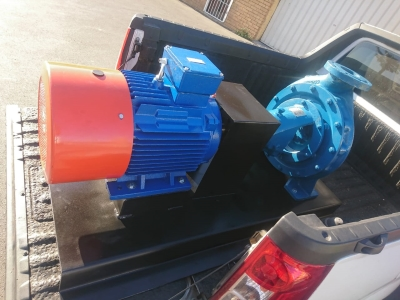 Industrial Pumps SA 17
