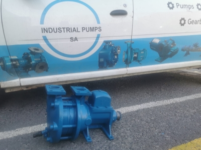 Industrial Pumps SA 10