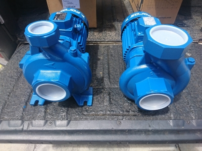 Industrial Pumps SA 20