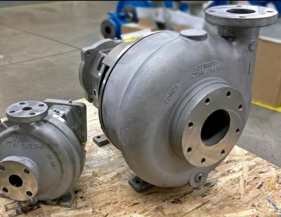 Industrial Pumps SA 24