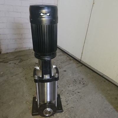 Industrial Pumps SA 21