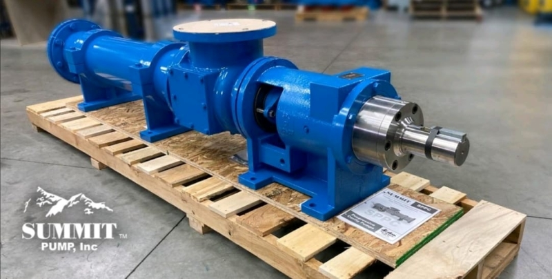 Industrial Pumps SA 27